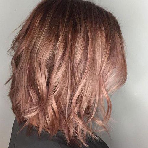 Black Rose Hair Color Natural Brown