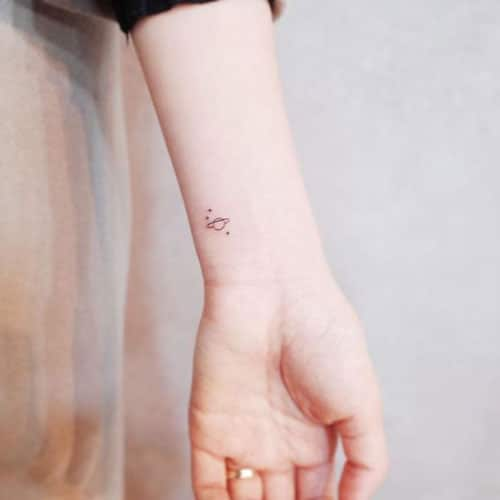 45 Insanely Cute And Small Tattoo Ideas