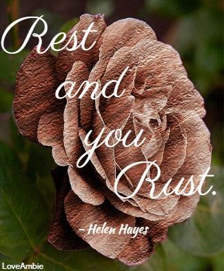 Helen Hayes Quote