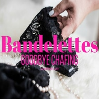 Bandelettes Review – Goodbye Chafing