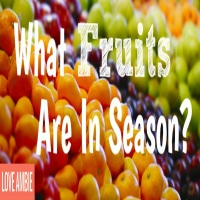 What Fruits Are In Season?