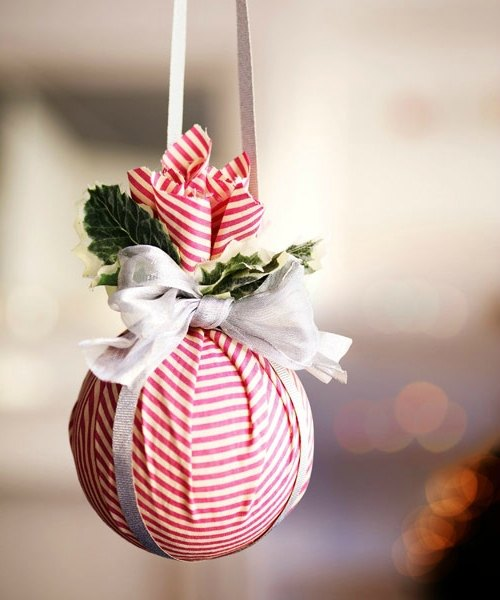 fabric-wrapped-ornament