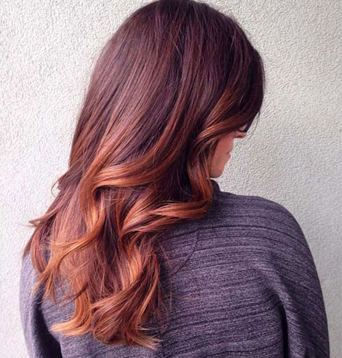 25 Balayage Hair Colors Blonde Brown Amp Caramel