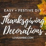 Easy-and-Festive-DIY-Thanksgiving-Decorations