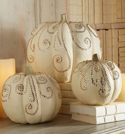 Gorgeous Thanksgiving Decor