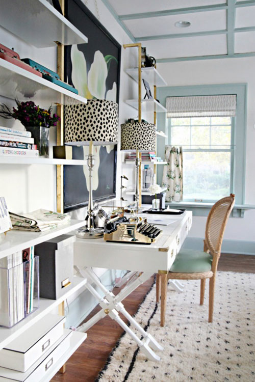 41 Home Office Decor Ideas 2020 Guide