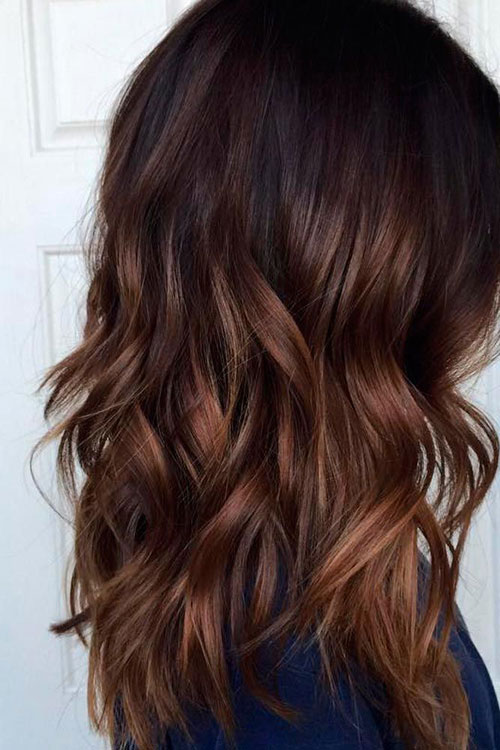 Hair Dye Ideas Natural