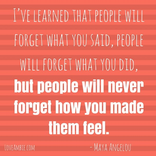 Successful Women Quote - Inspirational Quote - Maya Angelou Quote