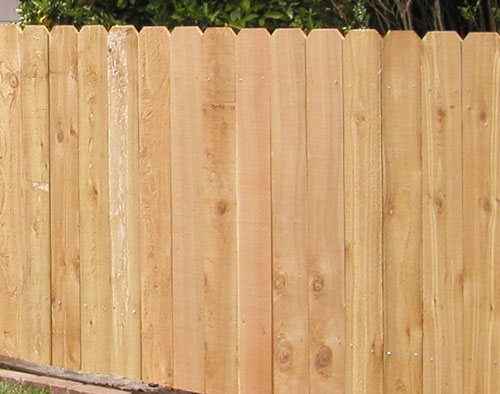 75 Fence Designs Styles Patterns Tops Materials And Ideas: Fence Designs, Ideas And Styles