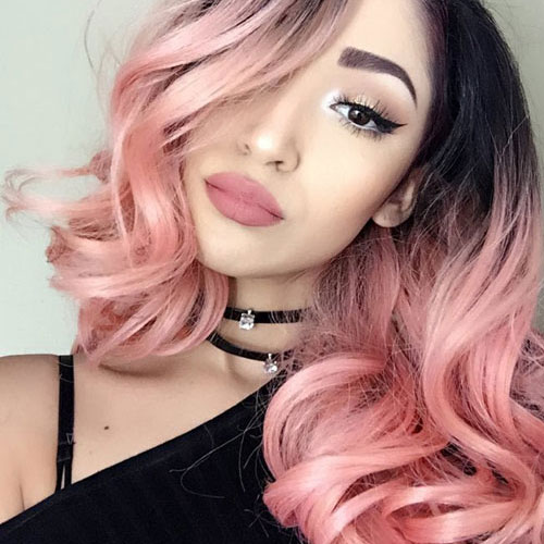 45 Best Ombre Hair Color Ideas 2021 Guide