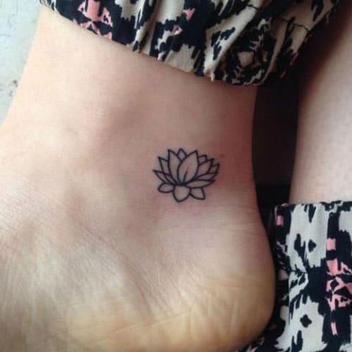 Mini Tattoos Wrist Cute Small Tattoos For Girls