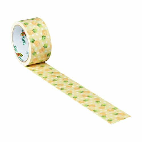 Pineapple Duct Tape