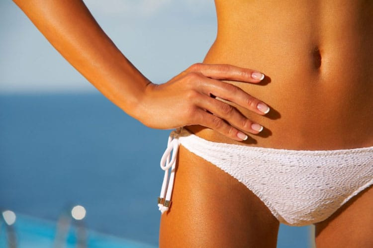 Tips to Shave Your Bikini Area