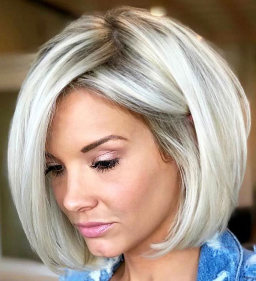 Find My Perfect Hairstyle: 45 Modern Bob Haircuts And Hairstyles (2019 Guide