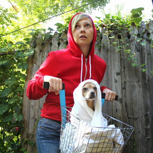 ET Halloween Costume - Dog Halloween Costume Ideas