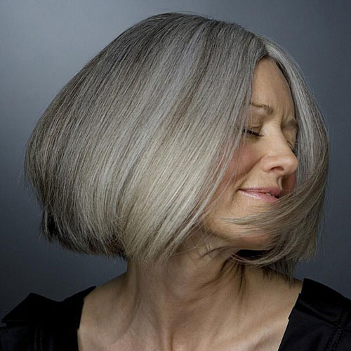 Short Haircuts For Older women - Short Haircuts - Short Bob Hairstyle
