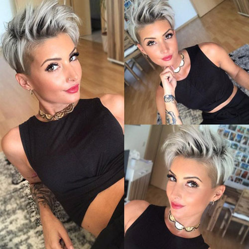 37 Best Short Haircuts For Women 2019 Update