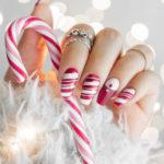 51 Festive Christmas Nails