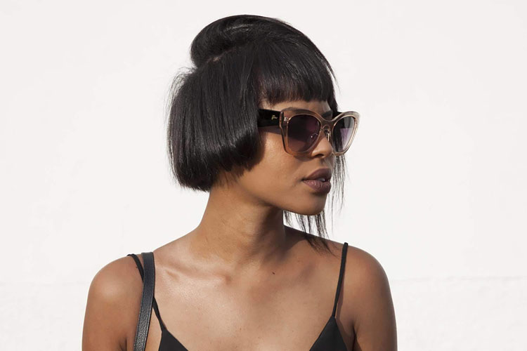 Bob Hairstyles for Black Women - Black Bob Hairstyles